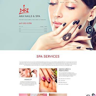 AKA Nails & Spa