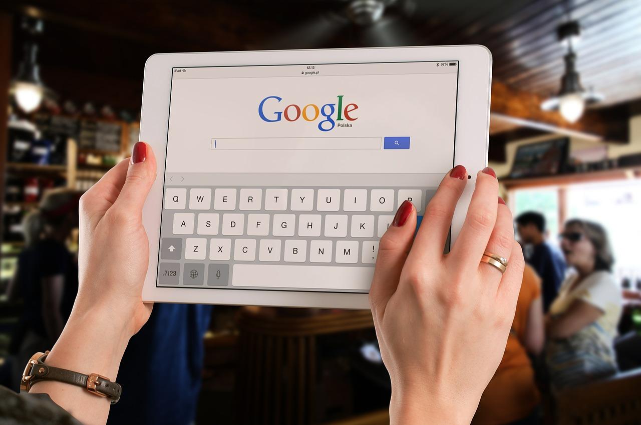 local mobile searches