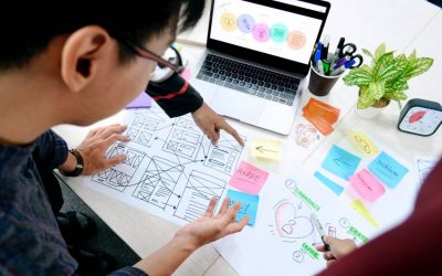 Ways to Improve Your Website's User Experience