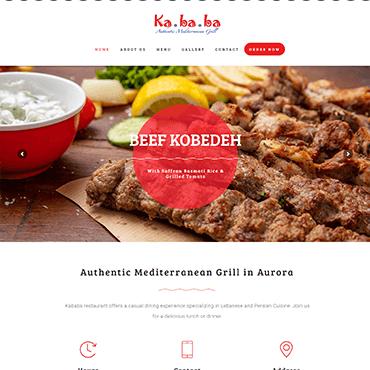 Kababa Restaurant