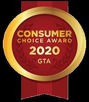 consumer choice award winner 2020