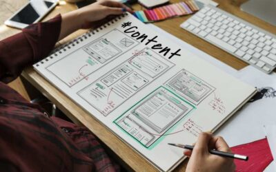 Why Content Matters in the Web Design Process