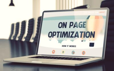 4 Reasons Why On-Page SEO is Important